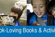 Children's Books / by Alyse