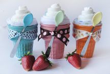 Baby Shower Gift Ideas / Gift ideas for baby showers / by The Baby Shower Shop