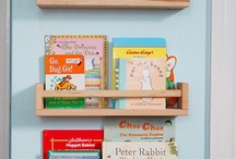 Kid's Rooms / by Holly Hebert