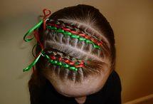 Hair Ideas / by Amanda Ottlinger