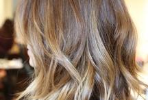 Hair / by Dina Robinson