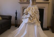 Steam Punk Wedding Dresses / Inspirations and Ideas for Steam Punk Wedding Dresses / by Avail & Company / Avail Couture