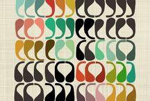 Pattern / by Maeve Makielski