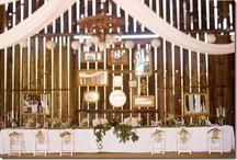 Wedding ideas / by Kylee Dyer Despain
