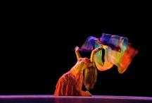 Dance / by Alexa Allison