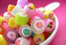 Chocolates and Candies / by ☻♥Annie♥☻