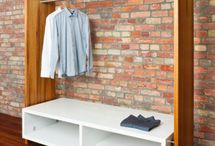 Storage 'n stuff / Storage solutions/ideas / by Diana Cadwell