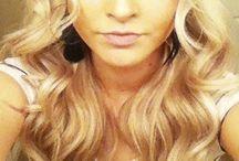 my true love, hair / Hair / by Kayla Hines