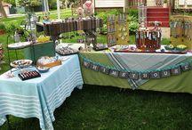 Craft Show Display Ideas / by Sue Frazier