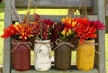 Fall! / by Alysia Hudson
