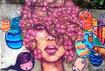 Dope Art / by Tina Yella Bone