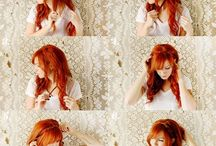 Hair / by Elisabet Navarro Serena