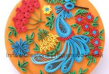 Quilling / by Shirley White Blazek