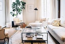 How to Layer Rugs - RugSpo  / by Jessica McFadden