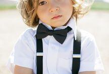 Kids / by Shirley Visser