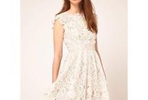Sweet summer dresses / by Kristi Hastings