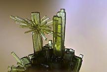 Semi Precious Green / by Annie Modesitt