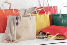 Summer Travel / Top selection of travel bags and accessories to carry purchases or belongings!  They will keep you organized & prepared for anything, whether shopping, vacationing, or on-the-go! / by Lillian Vernon