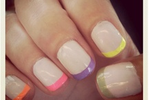 Nails / by Heather Erin