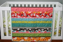 Quilting / by Jennifer Cooper