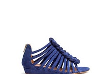 SHOES I LOVE/WANT / by Patricia Escobar