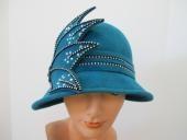 Hats / by Joanna Rankin