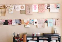 Living/Dinning Room Ideas / by Caitlin G