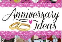 Anniversary / by Kelley Potter