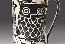 Owls Owls Owls / by Caitlin Maureen
