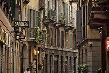 Around Milano / by Alberta Ferretti