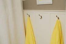 kid's bathroom ideas / by Tonya Morse-Weaver