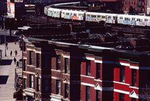 Bronx / by Cosmopolitan Hotel TriBeCa