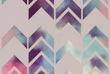 Patterns ! / by MAricarmen Wu Cardenas