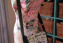 Random stuff I sew / by Jodie Ric rac