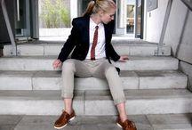 My Style / by Samantha EsGa