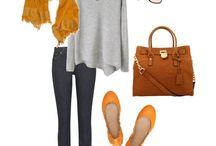 Style / by Maddy Byrd