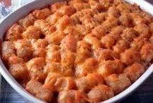 Casserole Crazy! / by Just A Pinch Recipes