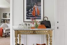 Decor inspiration / by Erin Unger