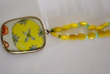 Crafts - BEADS - Jewelry / by M M