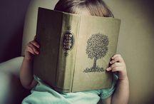 Books / by Briton