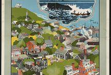 Nantucket / by Lisa Zullo