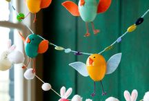 easter / by Crystal Folta