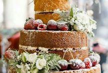 Rustic Wedding / by Tricia Everett