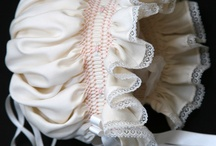 Smocking / by Susan Cichocki
