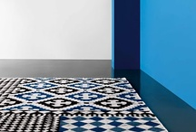 Rugs and carpets / .. / by Le pingouin de l'espace