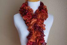 crochet / by Carol Lindberger
