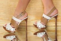 Women's Shoes / by DesignDetroit