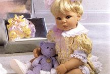 Lee Middleton Doll Clothes / by Sew Dolling