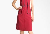 Dress Ideas / by Myra