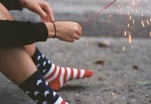 JULY 4TH!! / by Annette Beauvais